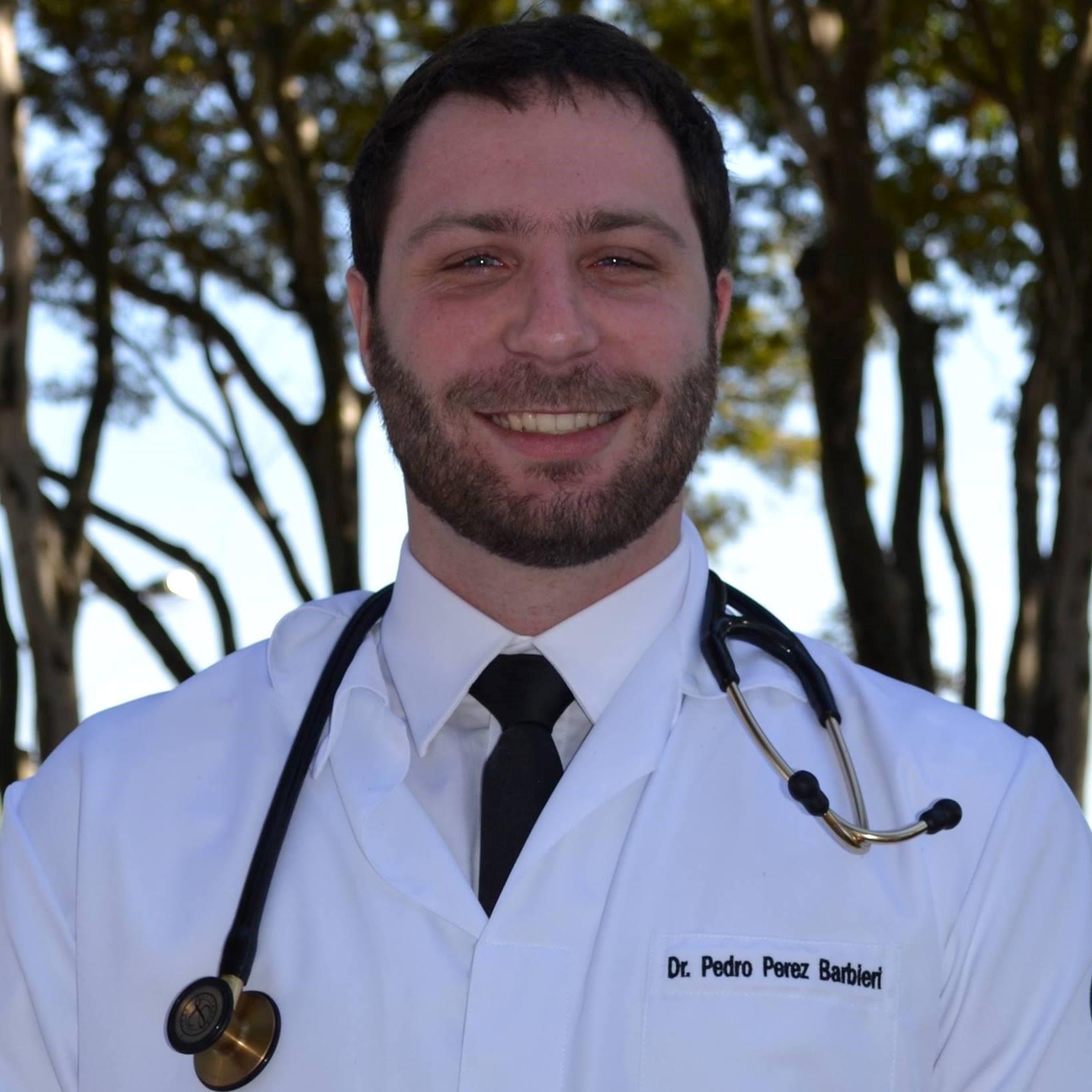 O Dr. Pedro Barbieri é um dos Fundadores da OMNICMA