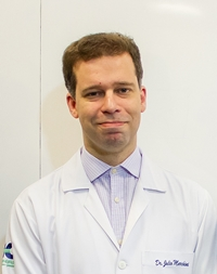 Supervisor suplente do programa de residência médica em Medicina de Emergência FMUSP