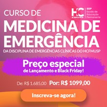 Curso de Medicina de Emergência
